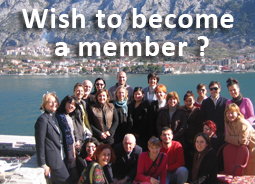 wish To become a member