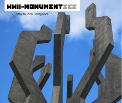 WWII Monuments SEE